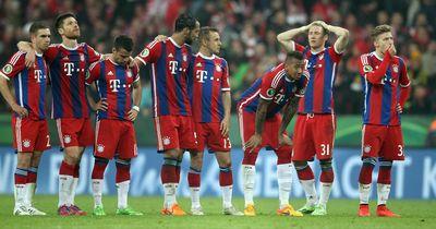 So verabschiedete sich Mitchell Weiser vom FC Bayern München!