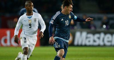 """Lionel Messi verzichtet auf die Auszeichnung zum """"Man of the Match"""""""
