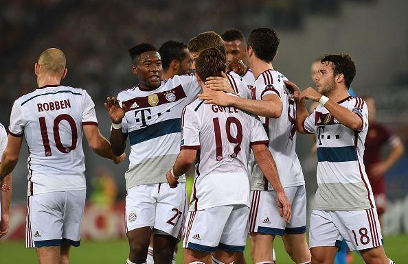 183 Bundesliga-Profis haben gewählt: Van der Vaart ist der größte Verlierer der Saison!