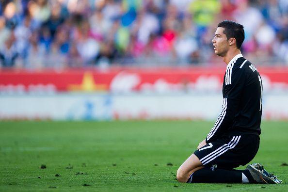 Fast die Hälfte aller Real Madrid Fans will C. Ronaldo nicht mehr!