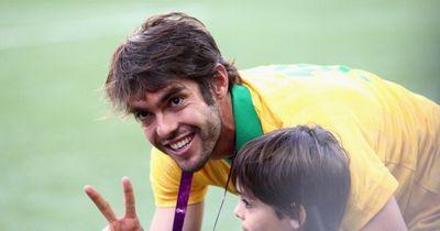 Erfolg in die Wiege gelegt: Diese 5 Top-Fußballer wuchsen in guten Verhältnissen auf