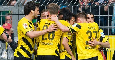 Verlässt Matthias Ginter wegen seinem Bruder den BVB?