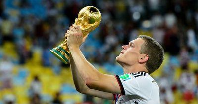 Verlässt der Weltmeister Dortmund?