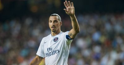 Zlatan Ibrahimovic kündigt neues Projekt an!
