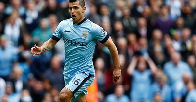 Sergio Agüero bleibt bei Manchester City!