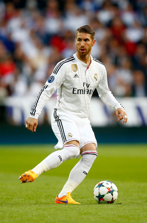 Verlässt Ramos Real Madrid?