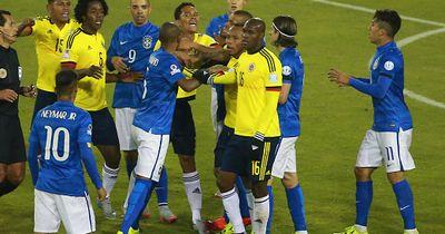 Nun spricht Baccas Mutter über Neymars Ausraster!