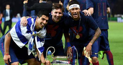 Die Champions League Qualifikationsspiele!