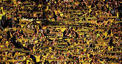 Das sind die mitgliederstärksten Bundesligavereine!