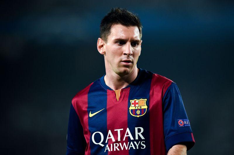 Die schlimmste Elf mit der Lionel Messi je spielen musste!