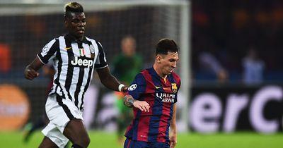 James Rodriguez: Messi spielt wie von einer anderen Welt!