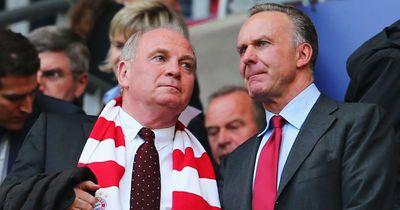 FC Bayern verpflichtet Dortmund Coach!