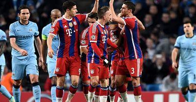 Bayern-Star fliegt aus der Kicker-Rangliste!