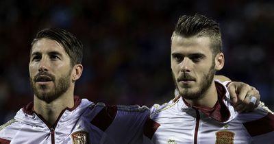 Bahnt sich nun ein Spielertausch zwischen Manchester United und Real Madrid an?