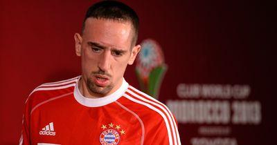 Ribéry-Berater spricht über das Karriereende des Franzosen!