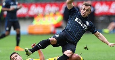 Muss Shaqiri Inter Mailand schon wieder verlassen?