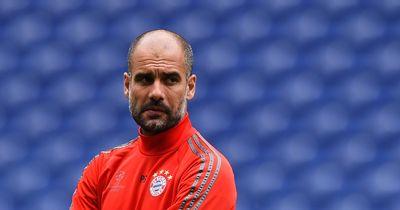 Barcelona jagt Bayern Münchens Wunschspieler!