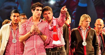 Mit diesen 5 Problemen haben nur die Bayern-Fans zu kämpfen!