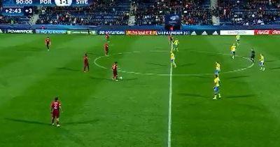 Skandal! Portugal und Schweden mogeln sich ins Halbfinale!