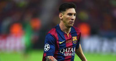 Diesen Star fordert Lionel Messi!