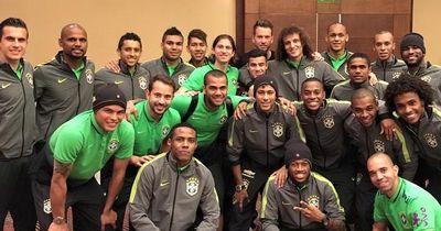 Emotionale Worte von Neymar an seine Teamkollegen!