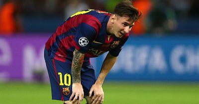 Lionel Messi ist beeindruckt vom Traumtor eines 12-jährigen Toptalentes!