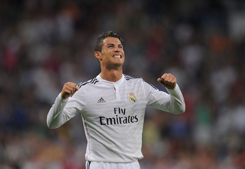 Statistik: Das sind die Top-Verdiener Real Madrids