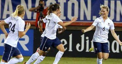 Frauen WM: Deutschland vs. Frankreich!