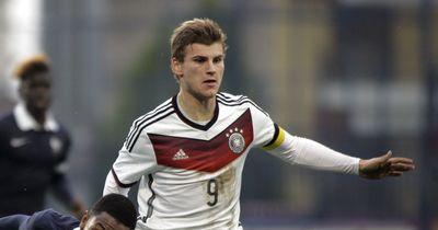 Diese 5 Spieler könnten schon bald für Deutschland debütieren!