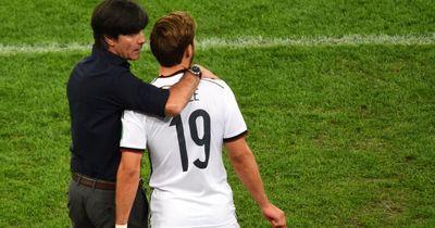 Bundestrainer Löw erklärt seinen Götze-Messi Vergleich!