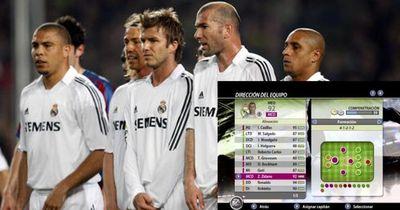 Die stärksten Fifa-Teams aller Zeiten!