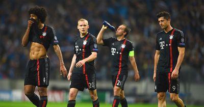 FC Bayern München: Diese 7 Spieler kämpfen um einen Stammplatz im Mittelfeld