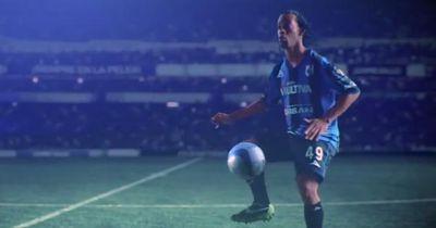 Mit diesem emotionalen Video verabschiedet sich Ronaldinho sich aus Mexiko!
