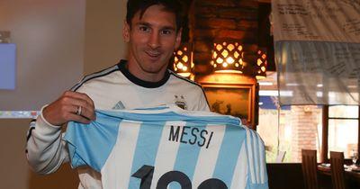 Lionel Messi hätte fast für Spanien gespielt!