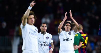 Ein Tausch der Superlative zwischen Paris St.-Germain und Manchester United bahnt sich an