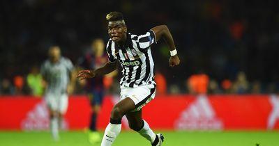 """Sportdirektor: """"Wir haben uns mit Juventus getroffen, um über Pogba zu verhandeln"""""""