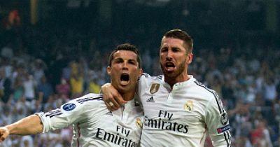 Tauscht Real Madrid Sergio Ramos gegen Mehdi Benatia?