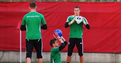 Sie kommen nach Manuel Neuer: Die 4 besten jungen deutschen Torhüter