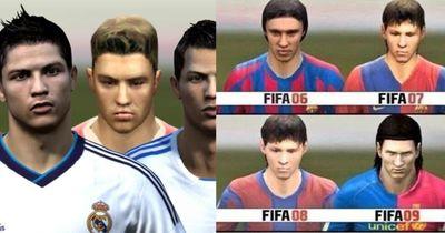 FIFA 94 vs FIFA 2015! Der große Vergleich!