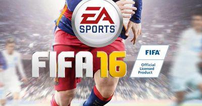 Das neue Fifa Cover ist da!