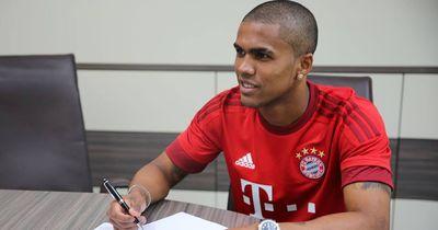 Offiziell: Costas Antrittsrede als Spieler des FC Bayern!