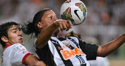 Ronaldinho zieht es zum türkischen Aufsteiger Antalyaspor!