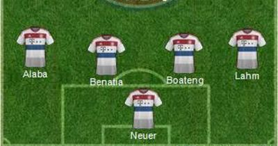 Profi-Zocker zeigt, wie man den FC Bayern bei FIFA spielen muss, um jedes Match zu gewinnen!