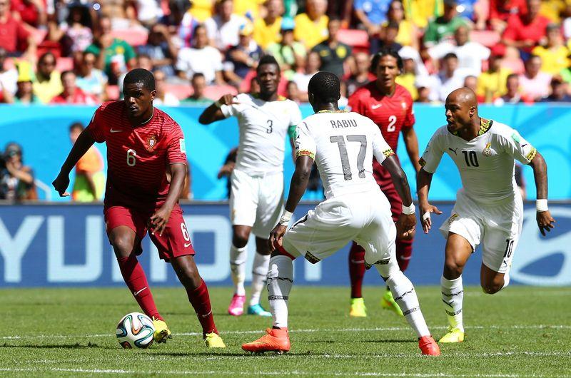 Carvalho ist der beste Spieler der U21-EM