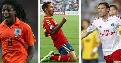 Golden Player: Das wurde aus den besten U-21 Kickern!
