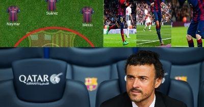 So könnte der FC Barcelona nächste Saison auflaufen!