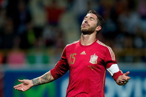 Laut dieser Logik wechselt Ramos zu Bayern München!