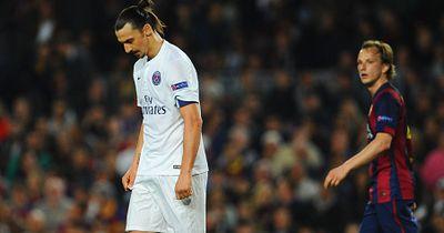 PSG: Neymar soll Zlatans Nachfolger werden!