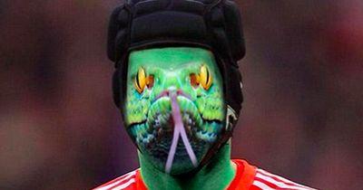 Geschmacklose Morddrohungen gegen Petr Cech!