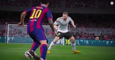 Offiziell: EA Sports erklärt uns ihr No Touch Dribbling!